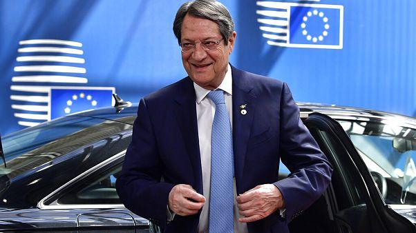 Νίκος Αναστασιάδης για Σύνοδο Κορυφής Ε.Ε.: Η Κύπρος θα μπορεί να αντλήσει πάνω από 2,7 δισ. ευρώ