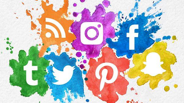 AK Parti'den sosyal medya düzenlemesi: Sosyal ağlar Türkiye'de ...