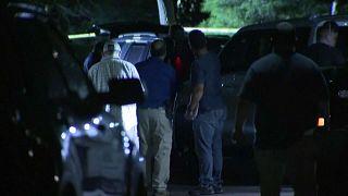 Esther Salas'ın evine silahlı saldırı