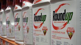 Roundup tarım ilacı