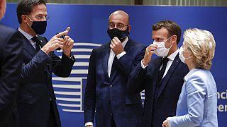 """Бюджет ЕС: """"Это ещё не конец"""""""