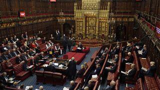 تقرير برلماني بريطاني يحث الحكومة على التحقيق بأي تدخل روسي في حملة بريكست عام 2016