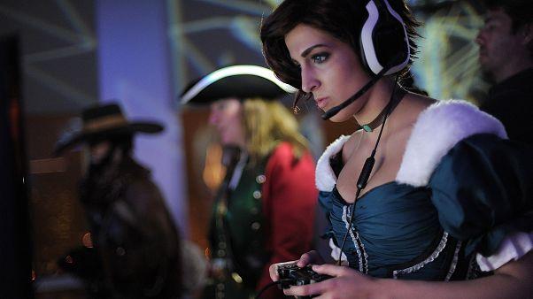 Ubisoft Comic-Con 2012 Video Game Showcase