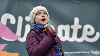Greta Thunberg will donate all €1 million to organisations fighting the climate crisis.
