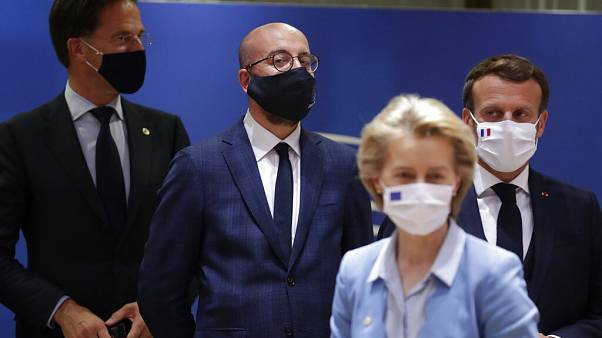 Climat, recherche, santé... Des ambitions revues à la baisse après l'accord européen