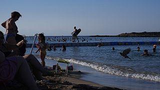Κύπρος: Μόλις δύο νέα κρούσματα COVID-19