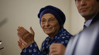 Emma Bonino (AP 2018)