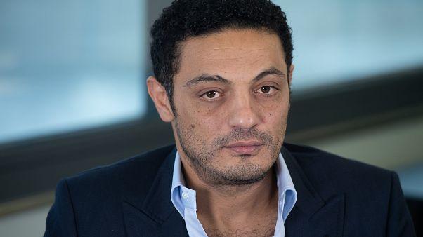 رجل الأعمال المصري المقيم في إسبانيا محمد علي