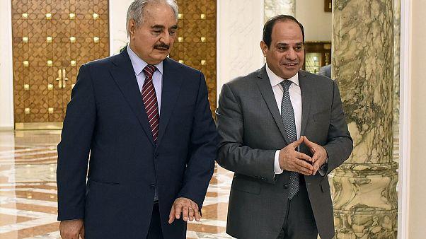 Египетское предупреждение в адрес Турции