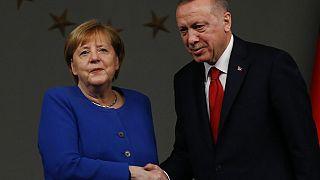 Merkel/Erdogan