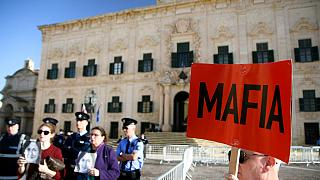 Мальта: ранен свидетель обвинения по делу об убийстве журналистки