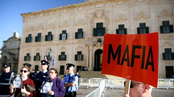 Halálán van a máltai újságírógyilkosság egyik koronatanúja