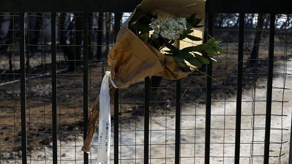 Das flammende Inferno bei Athen 2018: Auf einen Schlag erwachsen
