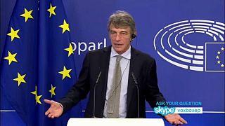 Ευρωπαϊκός Προ¨ϋπολογισμός: η ώρα των ευρωβουλευτών