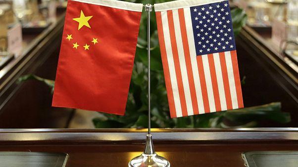 Trump ordonne à Pékin de fermer son consulat à Houston
