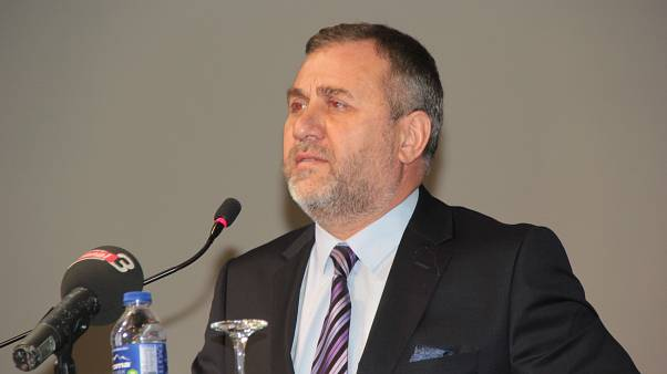 Türk Tarih Kurumu Başkanı Prof. Dr. Ahmet Yaramış istifa etti