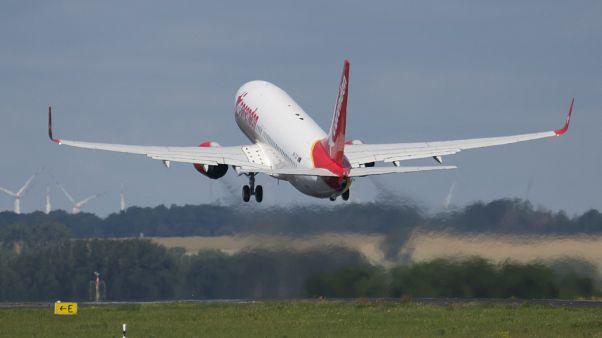 شركات طيران تطالب واشنطن وبروكسل باعتماد برنامج موحد لاختبار كوفيد-19