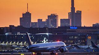 La aviación comercial sufre la mayor crisis de su historia