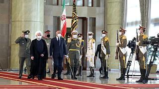 Iranian Presidency Office