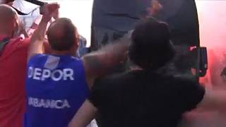 Spagna: una squadra retrocede a causa del covid 19