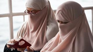 Baden-Württemberg is in the process of creating a legal regulation on face veils