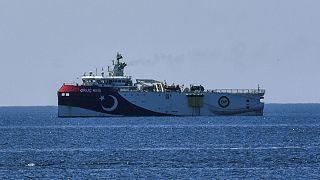 Grecia y Turquía vuelven a chocar por las aguas territoriales