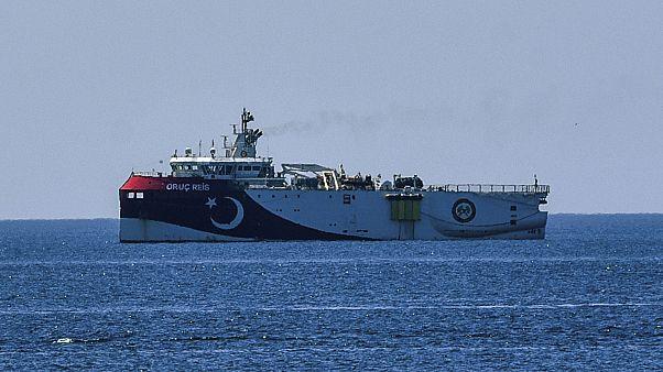 Sale la tensione tra Grecia e Turchia: cosa sta succedendo nel Mediterraneo orientale