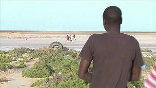 Ιταλία: Κύματα μεταναστών από την Τυνησία- Τετραπλάσιος αριθμός φέτος