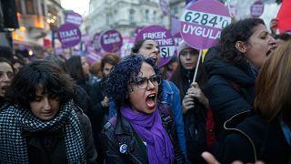 Arşiv/Kadın hakları savunucuları