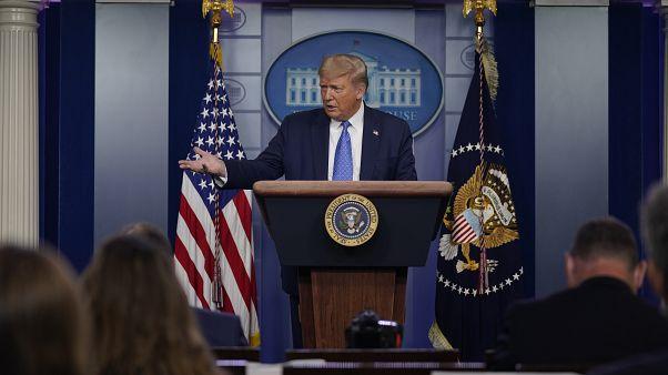 Donald Trump reforça segurança em Chicago