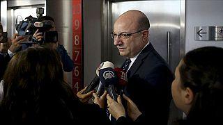 İlhan Cihaner CHP genel başkanlığına aday oldu