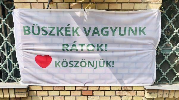 Szent László Kórház, Budapest, 2020. július 23.