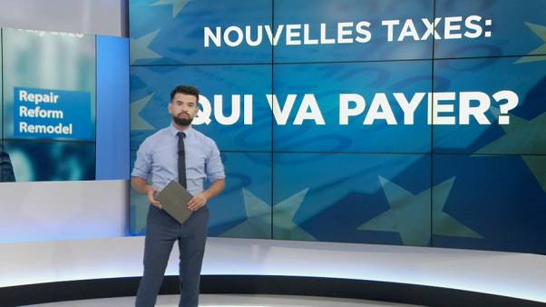 Nouvelles taxes pour financer le plan de relance : qui va payer ?