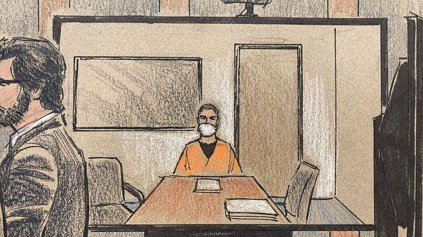 Adócsalással is vádolják a George Floydot megfojtó rendőrt