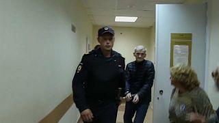 Stalin döneminde işlenen suçları araştıran Rus tarihçi Yuri Dmitriev