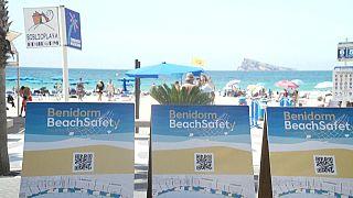 Benidorm Beach Safety, una nueva manera de acceder a la playa