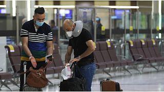 مطار العراق يستـانف الرحلات السياحية