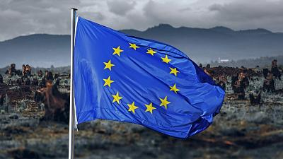 The EU has fallen behind on the UN Sustainable Development climate action goals.