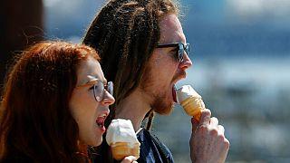 Anket: Çikolata, vanilya ya da çilek... Sevdiğiniz dondurma kişiliğiniz hakkında bilgi veriyor