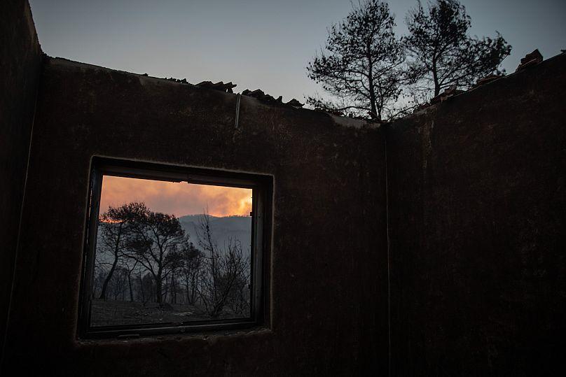 Petros Giannakouris/AP Photo