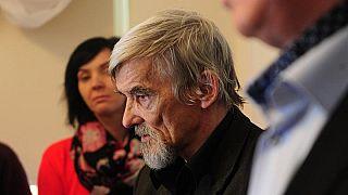 Yuri Dmitriev Victoria Ivleva/International Memorial