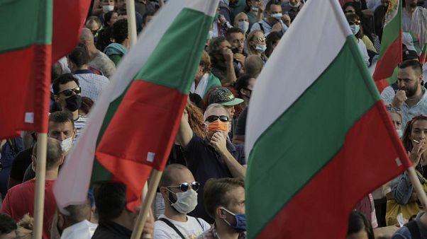 Viele junge Bulgaren sehen derzeit keine Zukunft in ihrem eigenen Land - und gehen zum Studieren und Arbeiten ins Ausland.