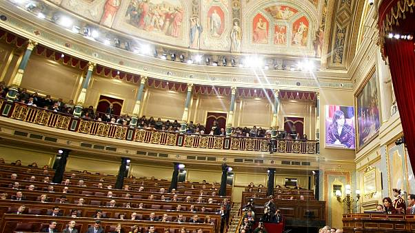 Arjantin parlamentosu