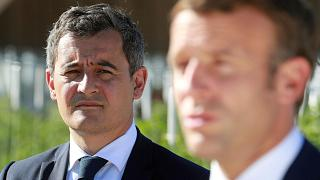 سوء استفاده جنسی و تضاد منافع؛ اتهامات فمینیستها علیه وزیر کشور فرانسه