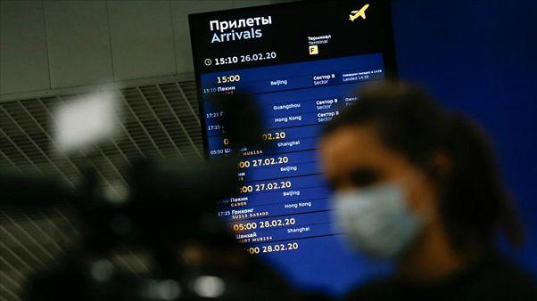 Rusya ile Türkiye arasında karşılıklı uçuşlar 1 Ağustos'ta başlıyor