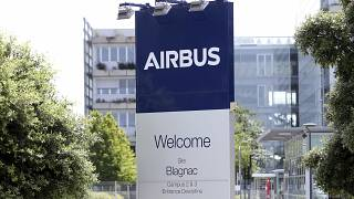 Штаб-квартира Airbus