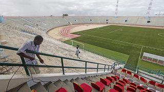 Coronavirus : le football africain retrouve enfin les terrains