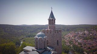 """بلغاريا: روائع فيليكو تارنوفو  """"مدينة القياصرة"""" في قلب البلقان"""