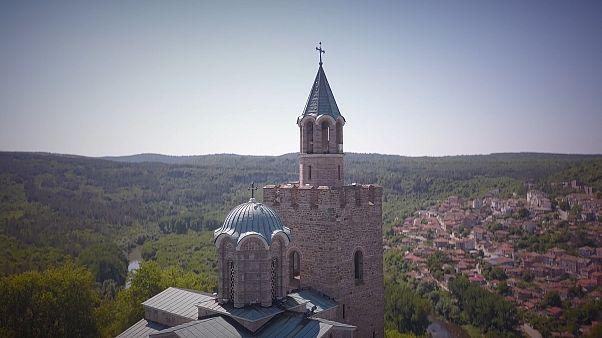Veliko Tarnovo: az erőd, ahová minden bolgár el akar jutni egyszer életében