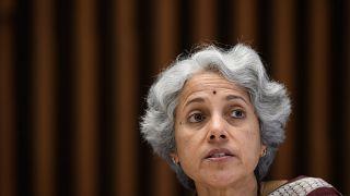 الدكتورة سومايا سواميناثان